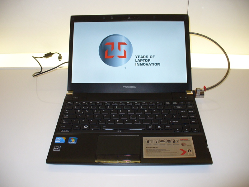 Toshiba, Satellite, L650D-125